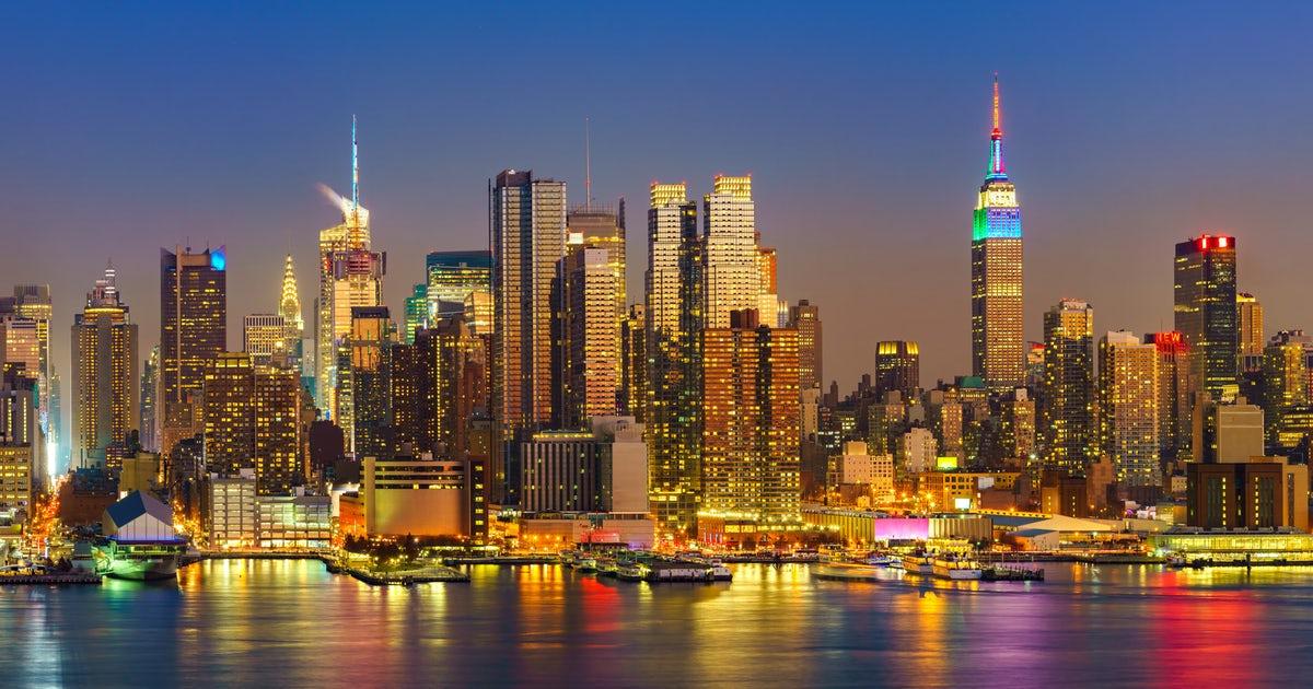 Visitare New York: le attrazioni migliori della Grande Mela