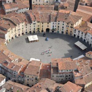 Visitare Lucca: cosa vedere e luoghi di interesse