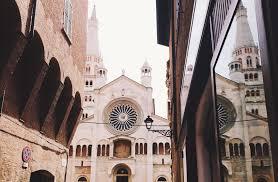 Visitare Modena