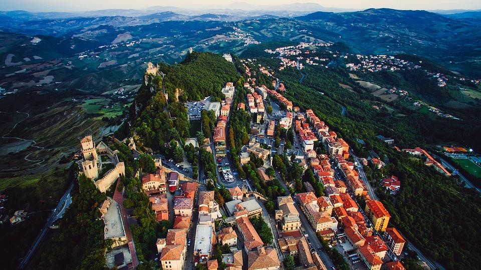 Visitare San Marino: cosa vedere e luoghi di interesse