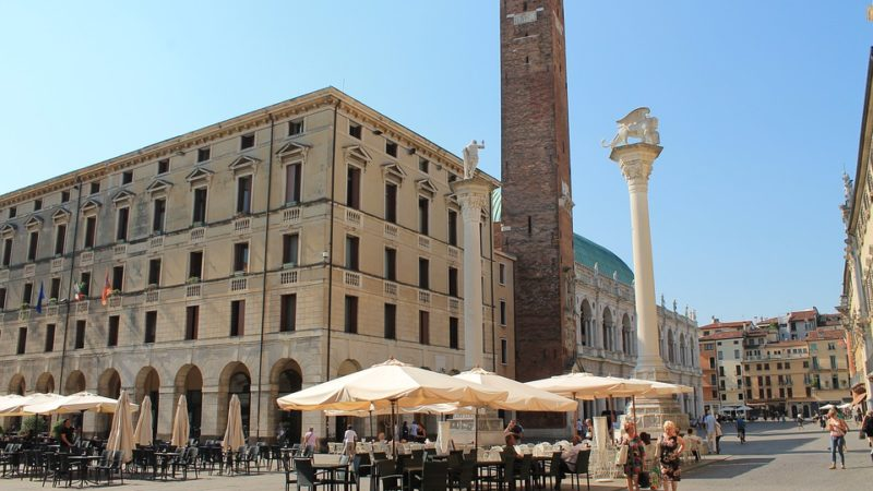 Visitare Vicenza: cosa vedere e luoghi di interesse