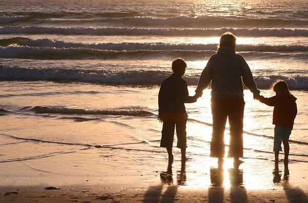 Vacanze con la famiglia: ecco alcuni consigli