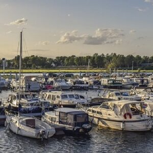 I motivi per cui organizzare un viaggio in barca