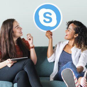 Lezioni di inglese su Skype, la scelta giusta per dare una svolta al curriculum