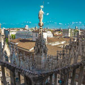 3 luoghi insoliti di Milano